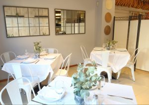 Restaurante Marina Alta 5
