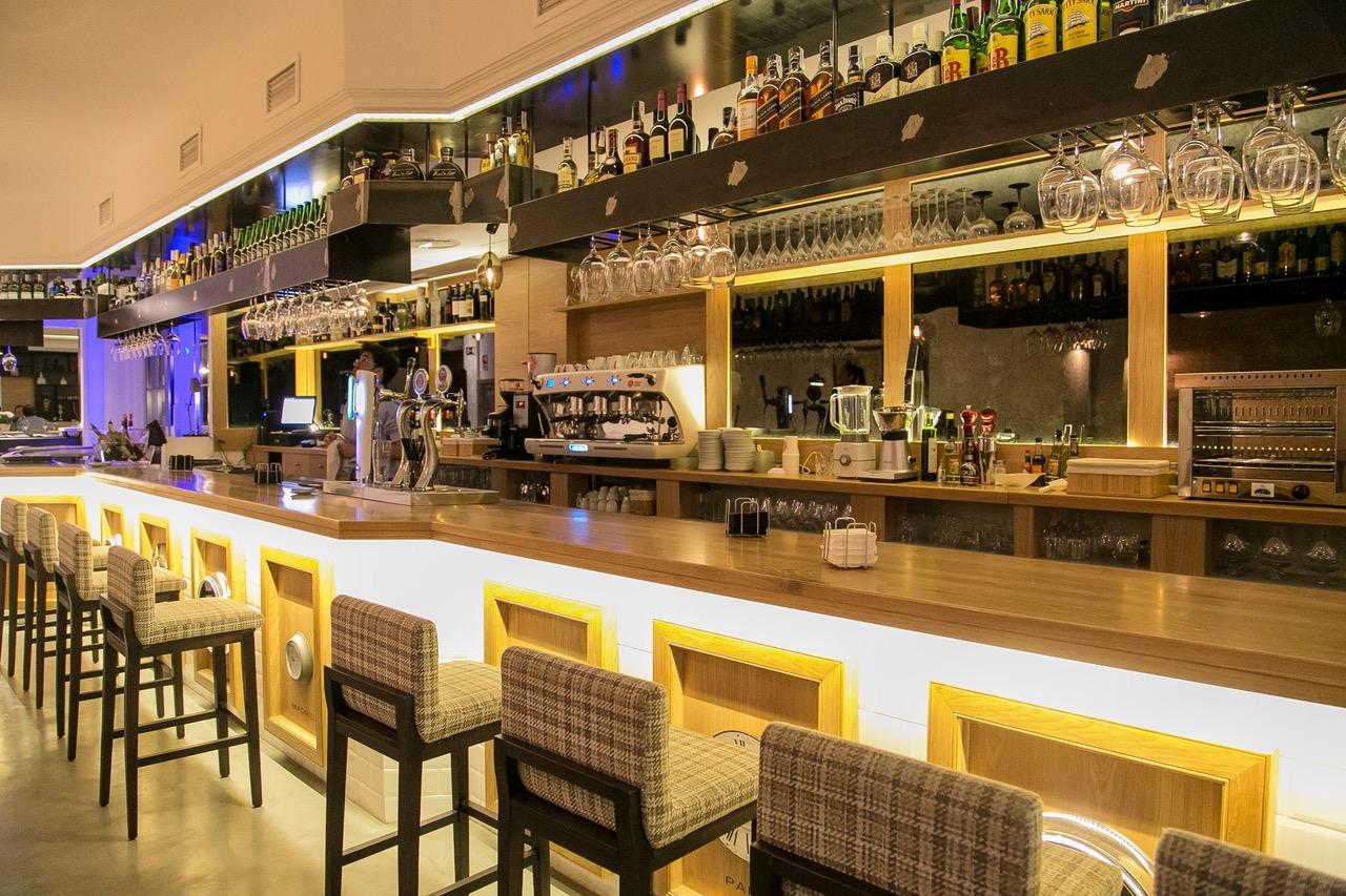 Restaurante Valenciano en Madrid